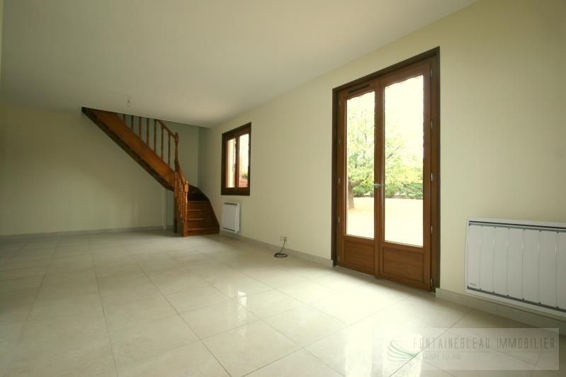 Vente maison / villa Vulaines sur seine 299000€ - Photo 4