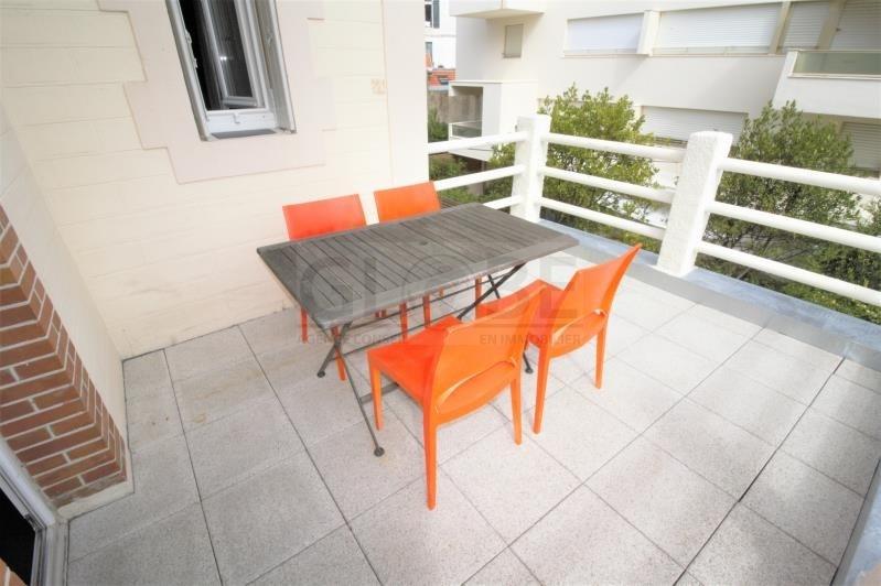 Sale apartment Biarritz 490000€ - Picture 7