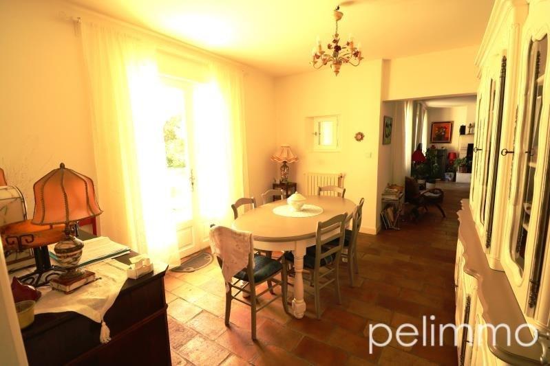 Deluxe sale house / villa Eyguieres 650000€ - Picture 6