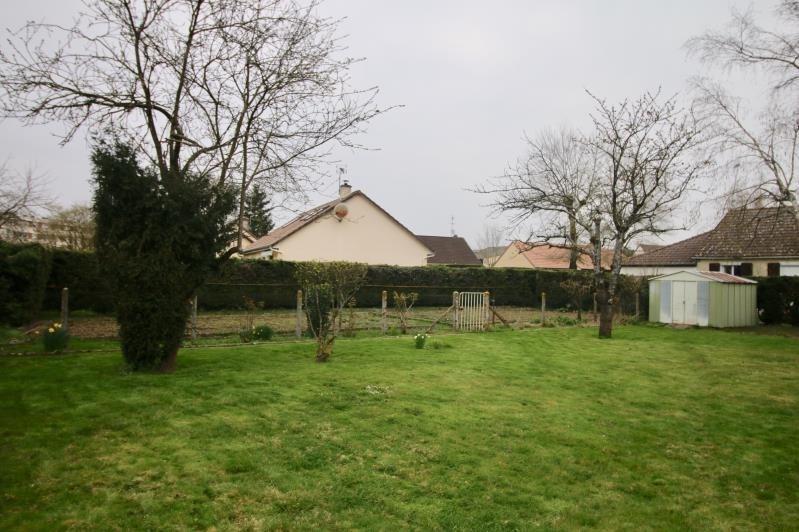Vente maison / villa Breteuil sur iton 168000€ - Photo 10