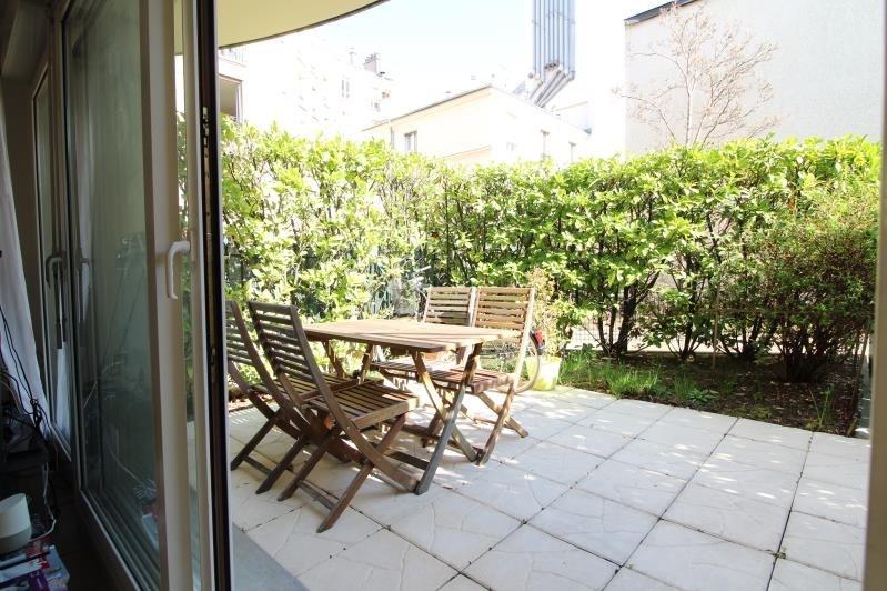 Vente de prestige maison / villa Vincennes 1499715€ - Photo 3
