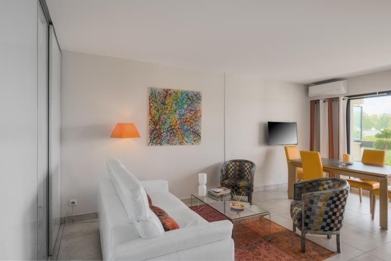 Vente de prestige appartement Bordeaux 579 000€ - Photo 1