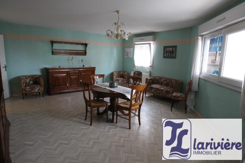 Vente appartement Wimereux 241 500€ - Photo 3