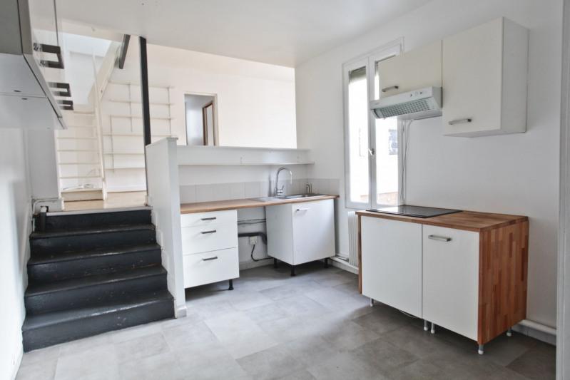 Sale apartment Paris 10ème 700000€ - Picture 4