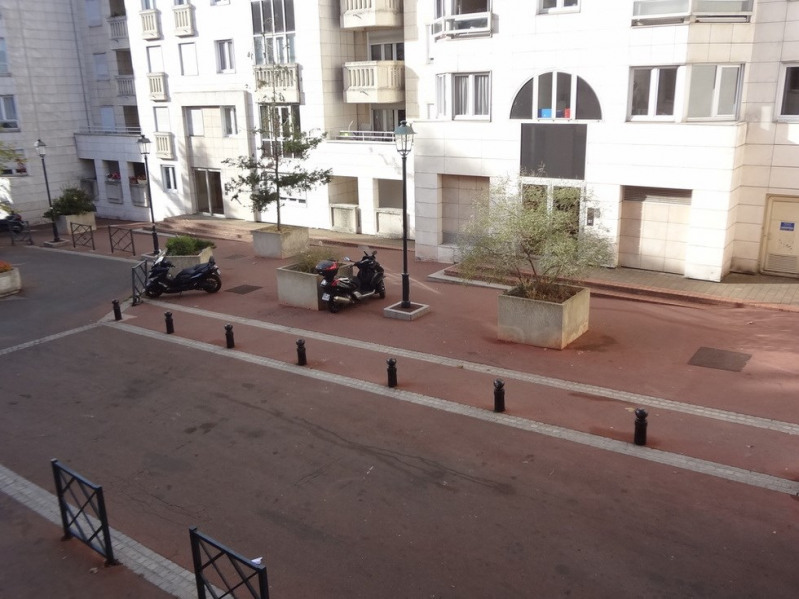 Sale apartment Saint-mandé 435000€ - Picture 3