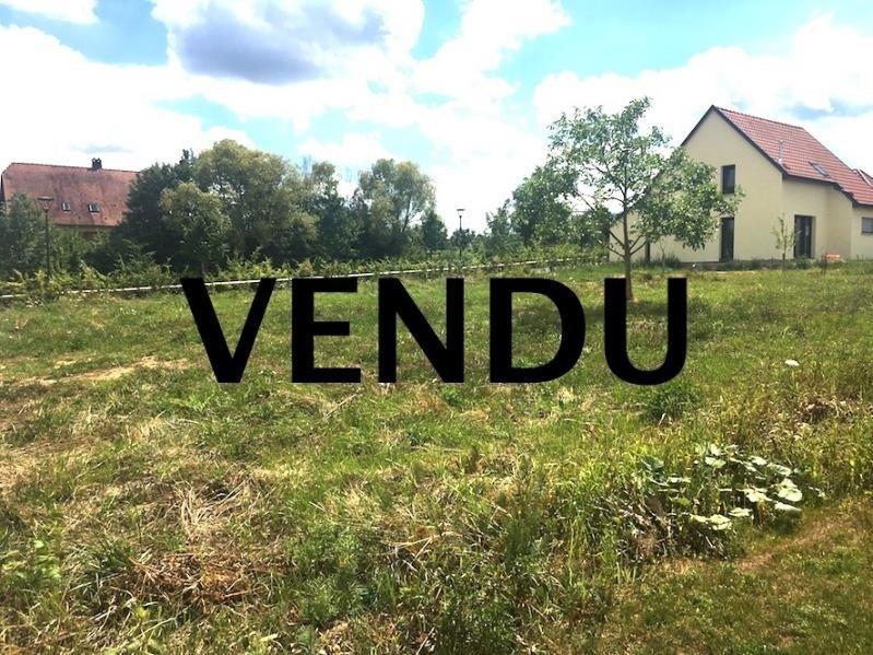 Vendita terreno Rosheim 194680€ - Fotografia 1