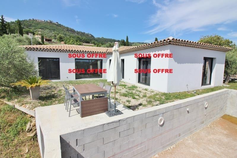 Vente maison / villa Peymeinade 545000€ - Photo 1