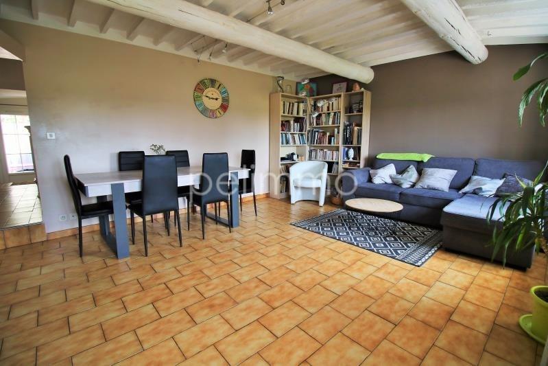 Sale house / villa Cornillon confoux 365000€ - Picture 4