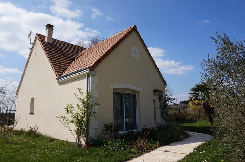 Vente maison / villa Vineuil 226000€ - Photo 1