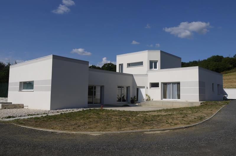 Vendita casa Reventin vaugris 438000€ - Fotografia 1
