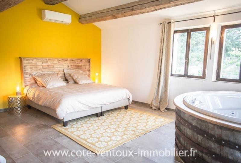 Verkoop van prestige  huis Vacqueyras 1260000€ - Foto 4