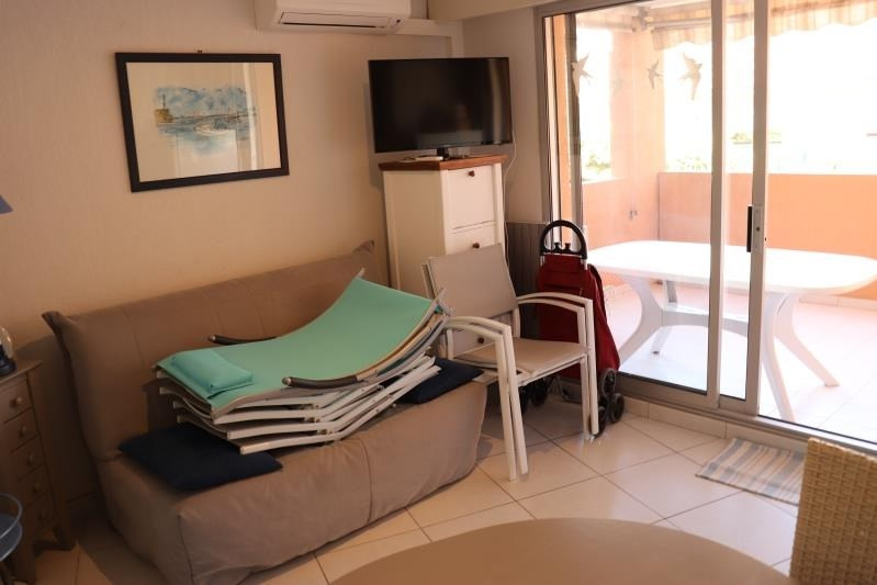 Vente appartement Cavalaire sur mer 149 000€ - Photo 4