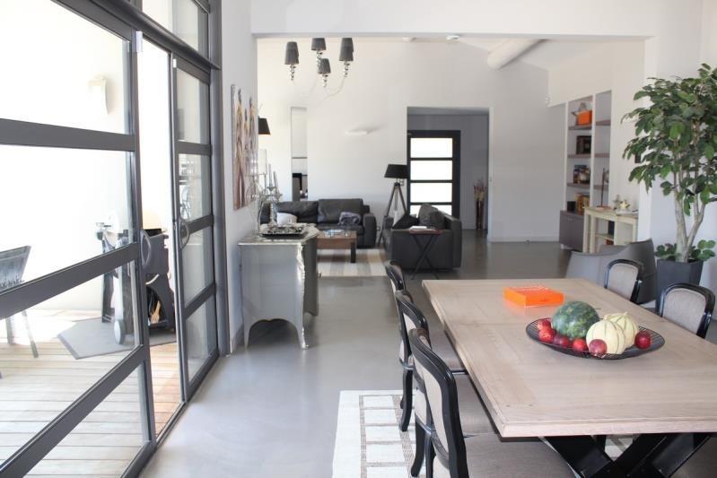 Deluxe sale house / villa Villeneuve les avignon 855000€ - Picture 8
