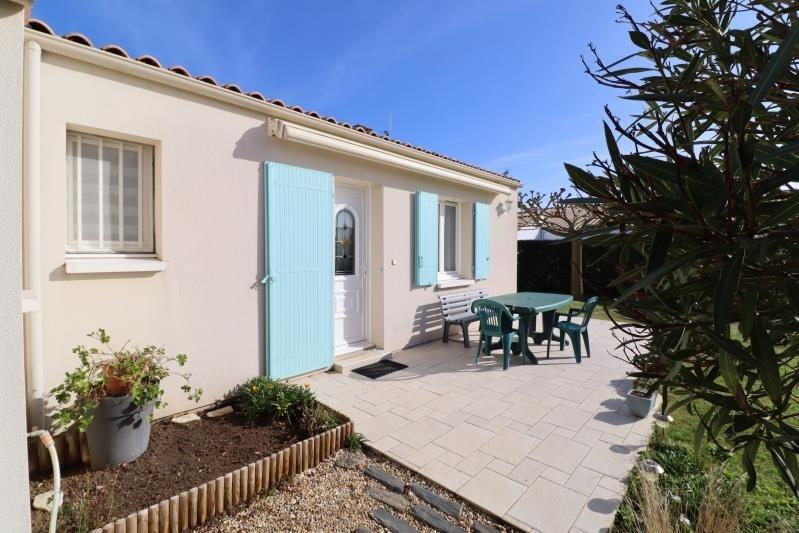 Vente maison / villa St pierre d'oleron 292600€ - Photo 5