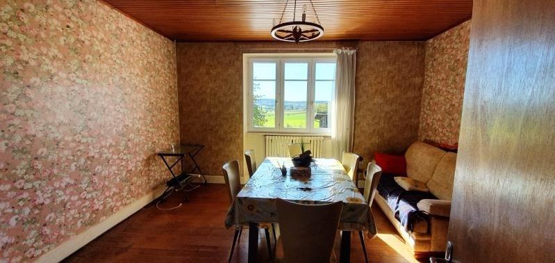 Vente maison / villa Rioz 179000€ - Photo 6
