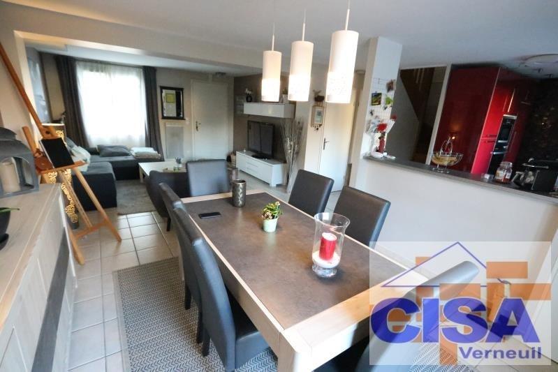 Vente maison / villa Villers st paul 264000€ - Photo 3