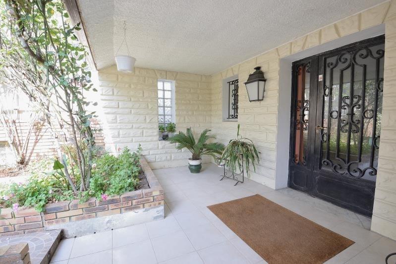 Sale house / villa Morsang sur orge 380000€ - Picture 1