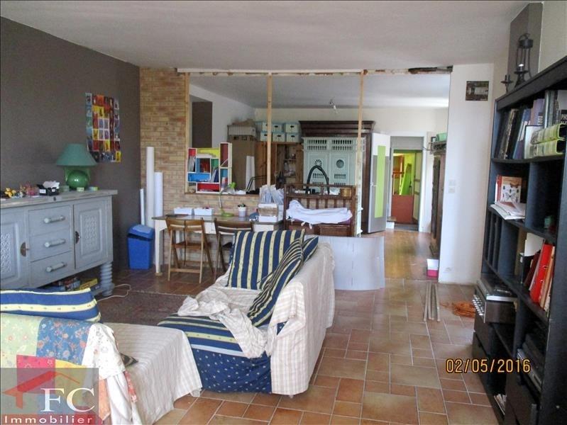 Vente maison / villa Chateau renault 205750€ - Photo 2