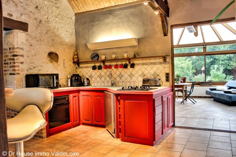 Vente maison / villa Jouy-le-potier 378900€ - Photo 8