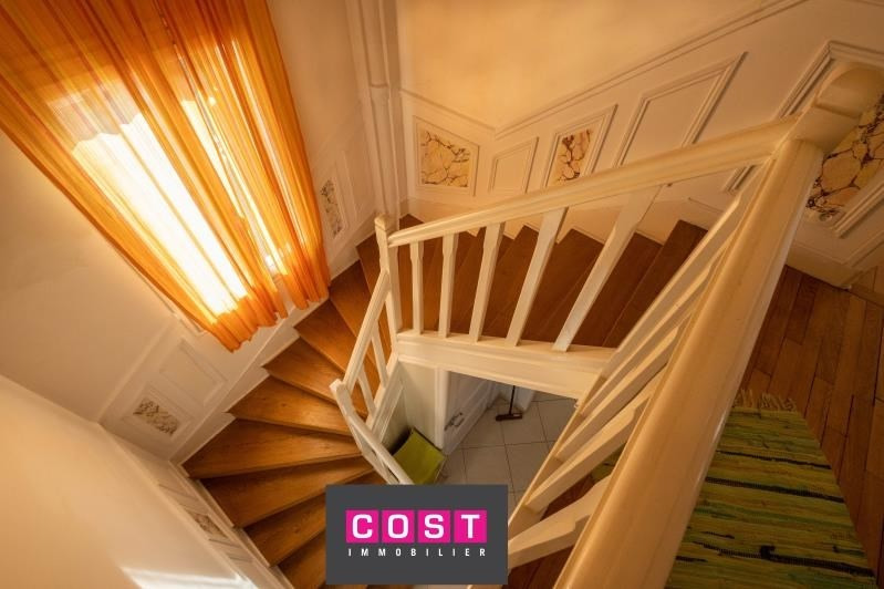 Vente maison / villa Nanterre 775 000€ - Photo 7