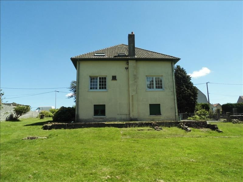 Sale house / villa Houchin 215 000€ - Picture 2