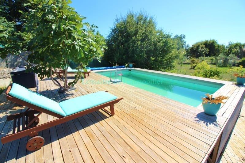 Vente maison / villa Saint cezaire sur siagne 535000€ - Photo 6