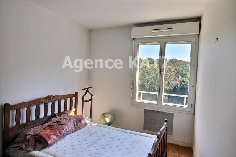 Vente appartement Garches 420 000€ - Photo 5