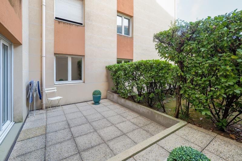 Vente appartement Grenoble 399000€ - Photo 8