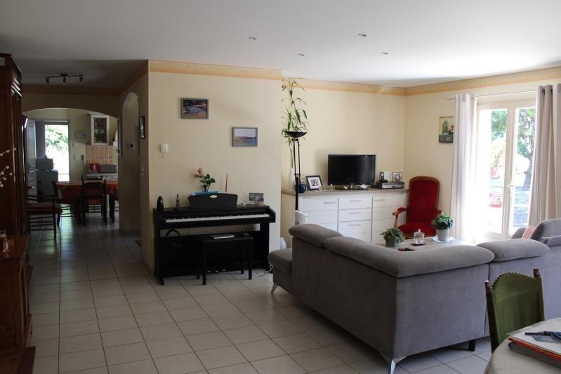 Vente maison / villa Benet 228800€ - Photo 3