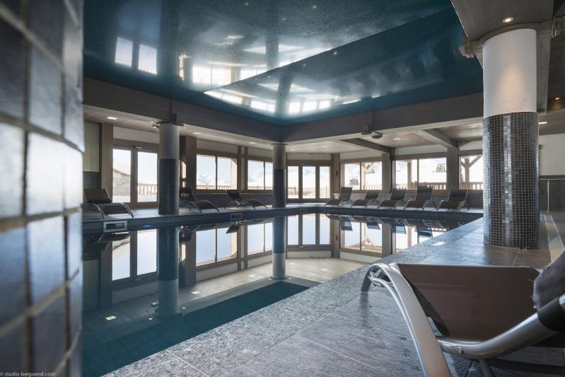 Vente de prestige appartement Les arcs 535000€ - Photo 14