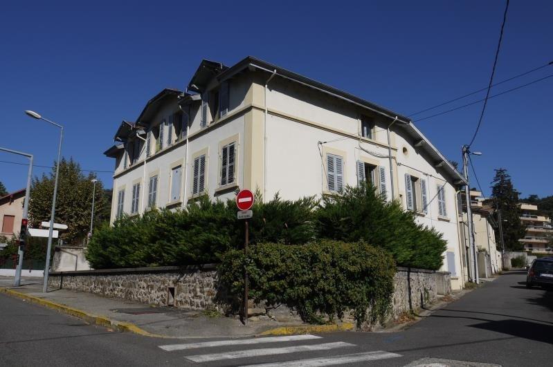 Produit d'investissement appartement Vienne 64000€ - Photo 2