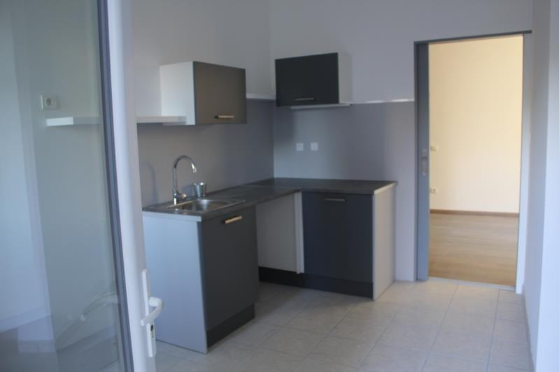 Vente appartement Villeneuve-les-avignon 88 000€ - Photo 2