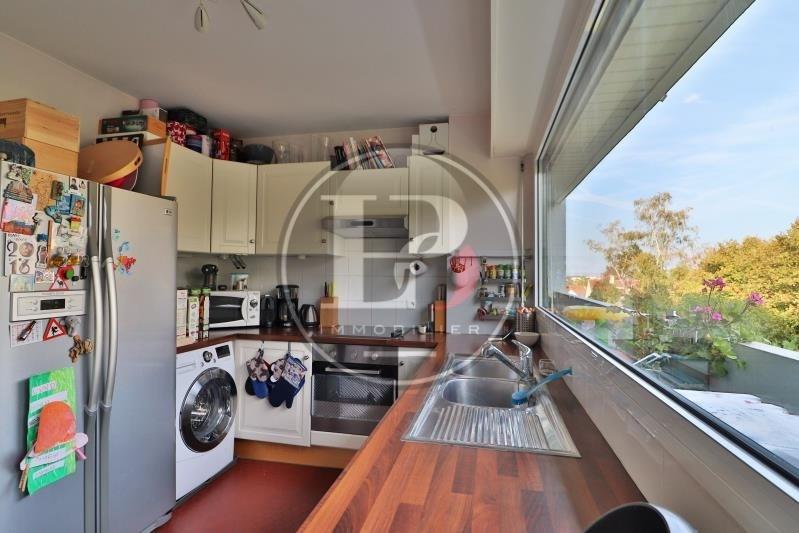 Vente appartement Fourqueux 445000€ - Photo 7