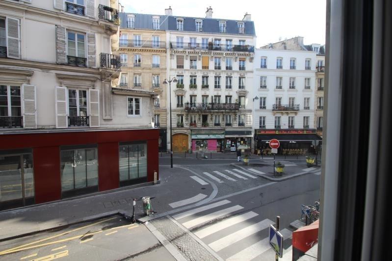 Vente appartement Paris 18ème 565000€ - Photo 7