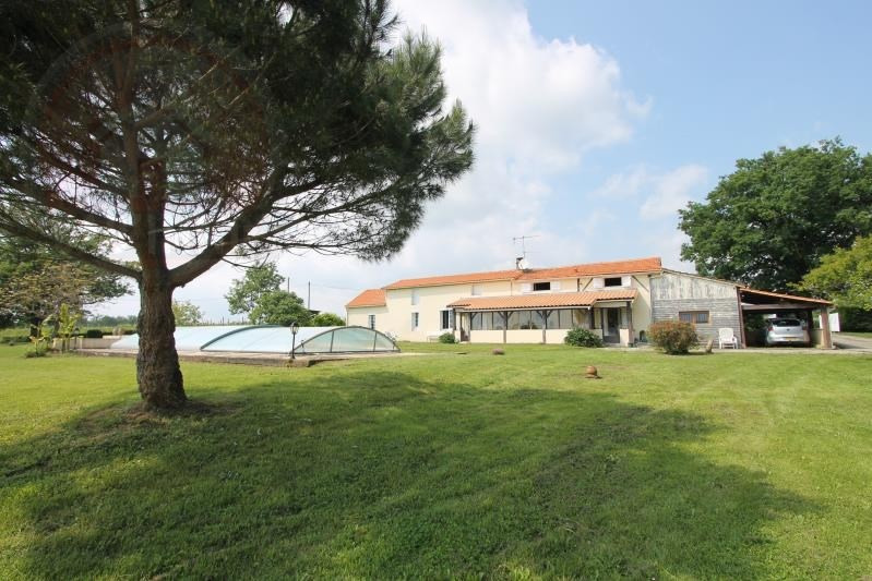 Vente maison / villa Creysse 234000€ - Photo 1