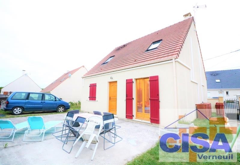 Vente maison / villa St martin longueau 223000€ - Photo 2