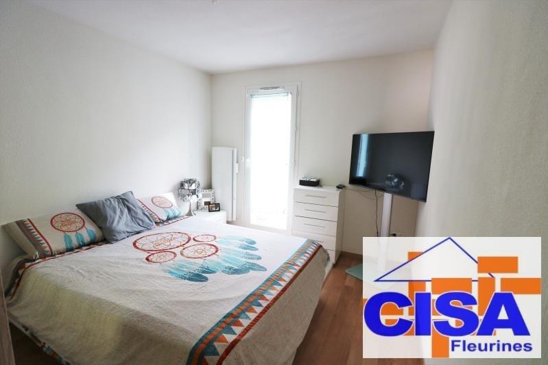 Sale apartment Verneuil en halatte 187000€ - Picture 8