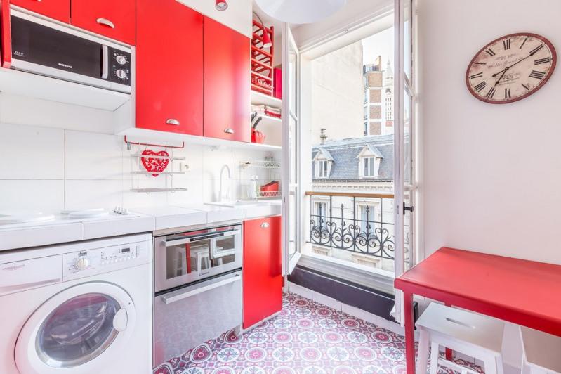 Vente appartement Paris 18ème 665000€ - Photo 5