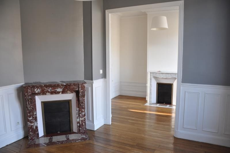 Sale apartment Soissons 135 000€ - Picture 3