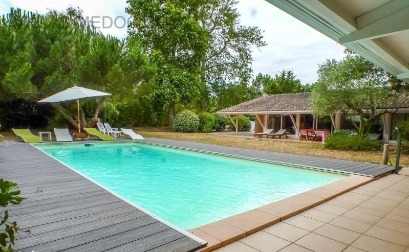 Vente maison / villa Vendays montalivet 315000€ - Photo 1
