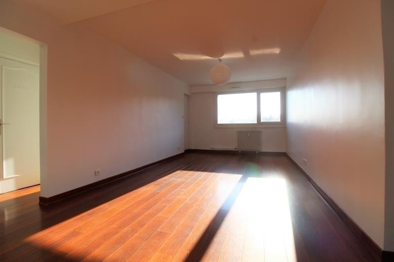 Location appartement Voiron 670€ CC - Photo 1