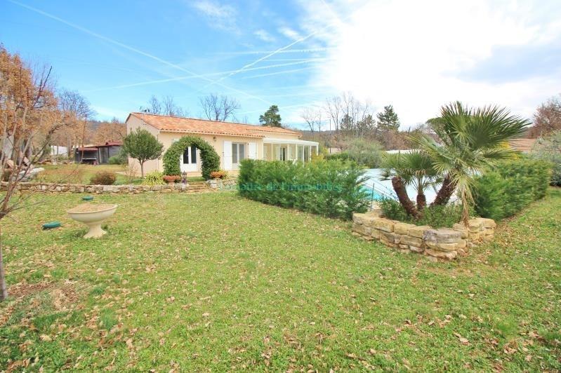 Vente maison / villa Saint cezaire sur siagne 475000€ - Photo 2