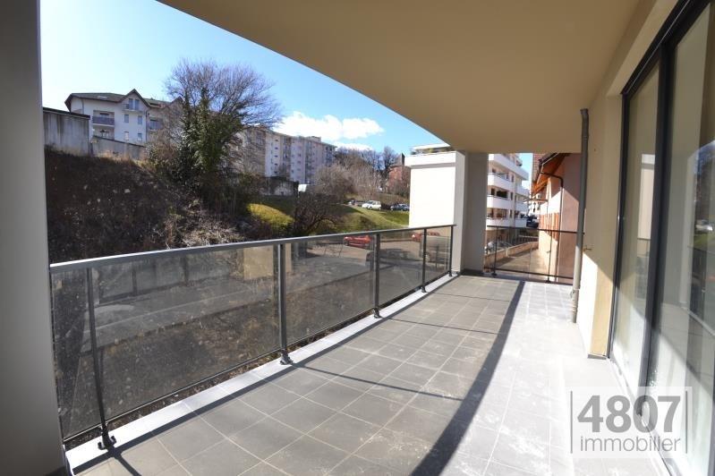 Vente appartement La roche sur foron 346000€ - Photo 2