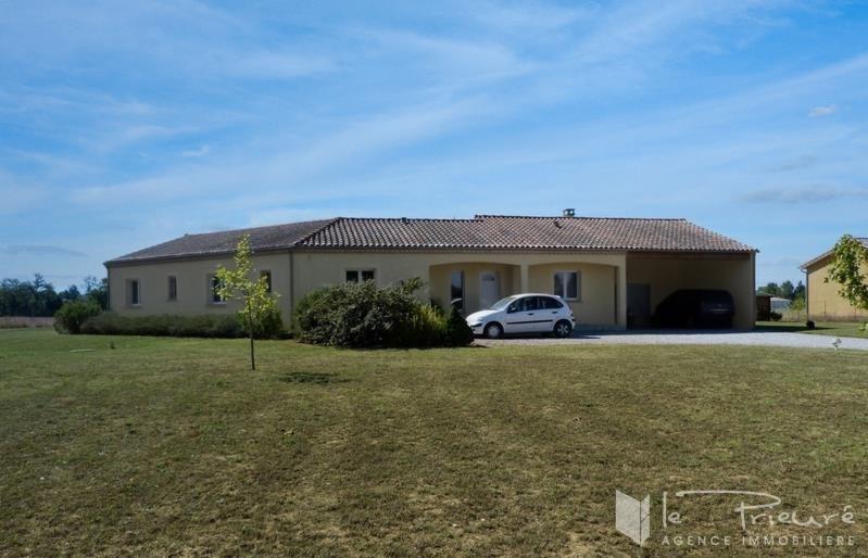 Vendita casa Lagrave 350000€ - Fotografia 1