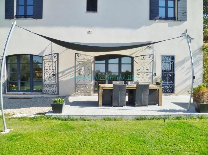 Vente maison / villa St vallier de thiey 545000€ - Photo 9