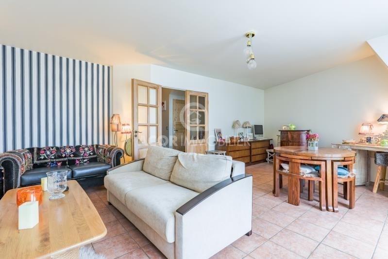 Sale apartment Chatillon 649000€ - Picture 2