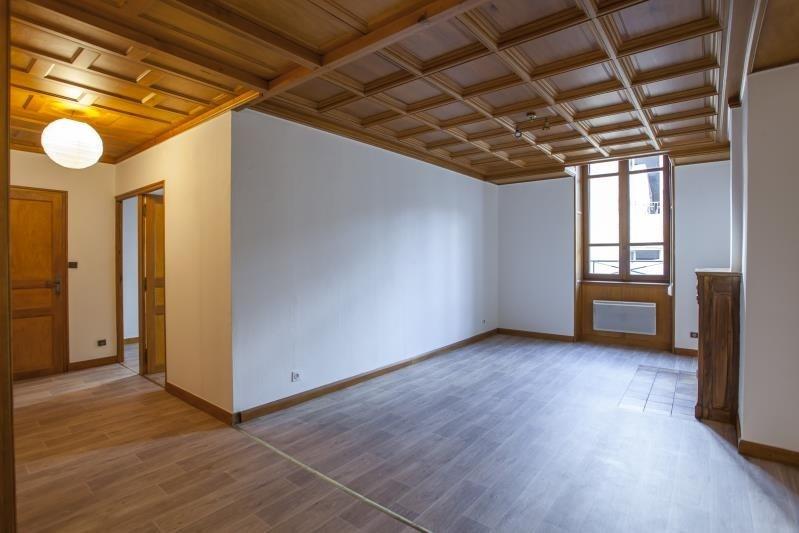 Vente appartement Grenoble 225000€ - Photo 3