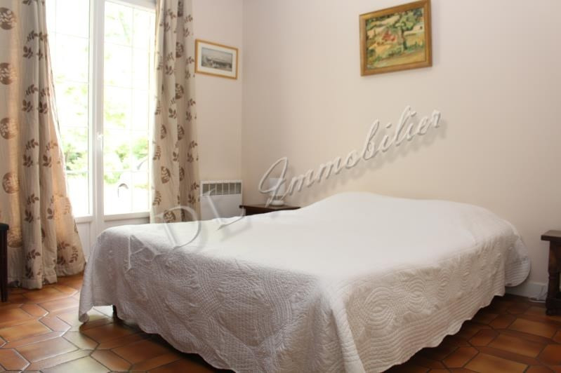 Vente maison / villa Lamorlaye 529000€ - Photo 7