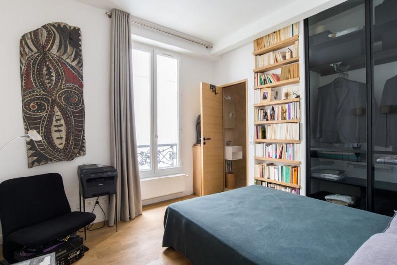 Vente de prestige appartement Paris 6ème 1850000€ - Photo 7