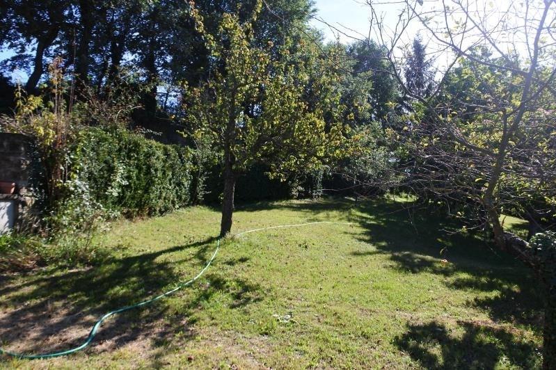 Sale site Bourg de peage 75000€ - Picture 1